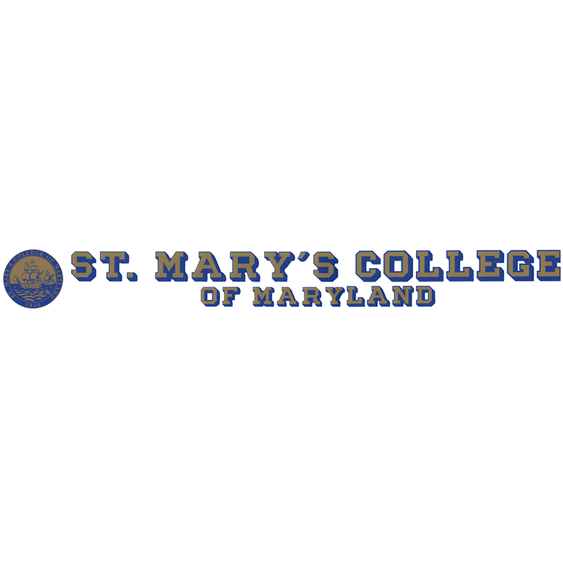 St. Mary's Decal 2X15 Outside Application (SKU 1008040510)