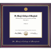 Diploma Frame Windsor