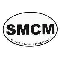 Smcm Euro Oval Decal