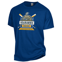 Sport T Rowing S/S Tee Fast Track