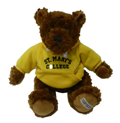 Pot Belly Br Bear Gold Hd St Mary S Campus Store
