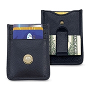 Canyon Money Clip W Seal Gold Seal