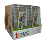 Tervis Tumbler 12Oz 4 Pack
