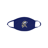 Seahawk Head Ear Loop Face Mask