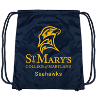 Seahawk Nylon Sling Bag