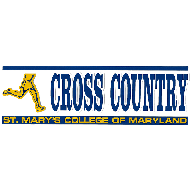 Colorshock Decal Cross Country