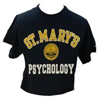 Psychology S/S Tee Fast Track