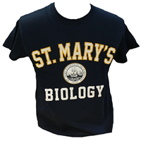 Biology S/S Tee Fast Track