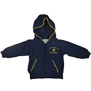 St Mary's Kids Zip Hood