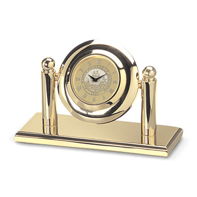 Arcade Desk Clock Quartz (SKU 1083176224)