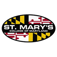 Maryland Smcm Oval Decal