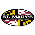Maryland Smcm Oval Magnet