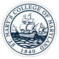 College Seal Magnet