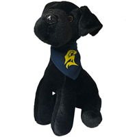 Mighty Tyke Black Lab