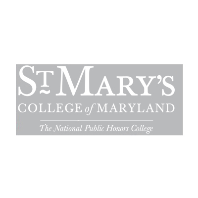 St. Mary's New Logo Decal (SKU 1095612047)