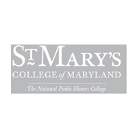 ST. MARY'S NEW LOGO DECAL