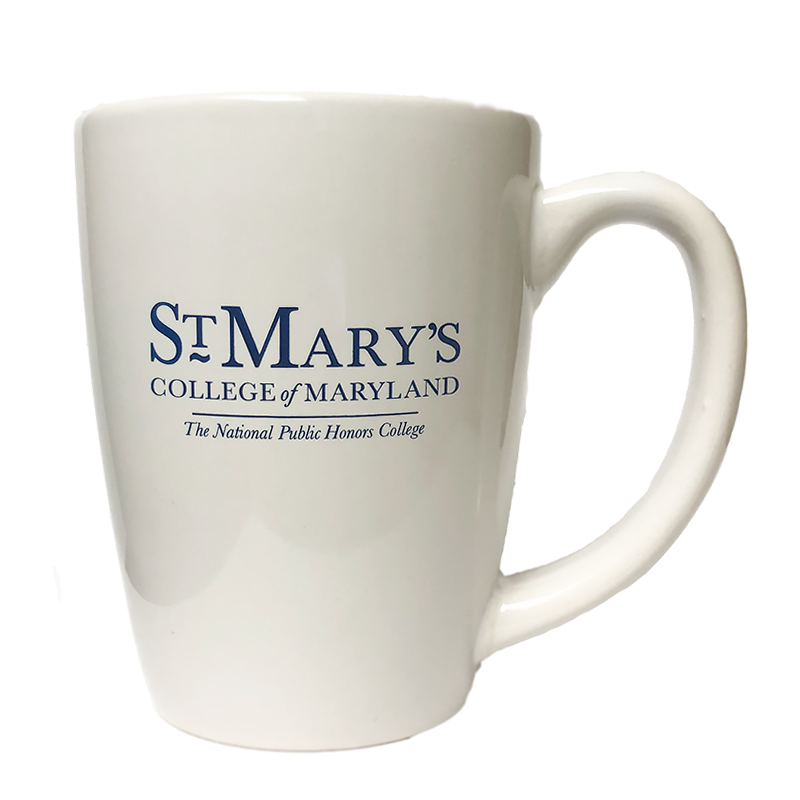 St. Mary's New Logo Mug (SKU 1095715847)