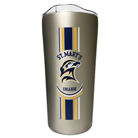 GAME DAY SOFT TOUCH TUMBLER