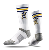 Strideline Performance Crew Socks