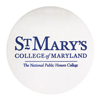 National Public Honors College Pulpboard Coaster