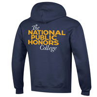 National Public Honors College Hoodie