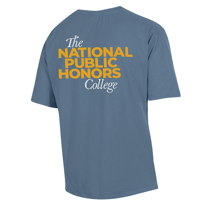 National Public Honors College S/S Tee (SKU 1084830240)