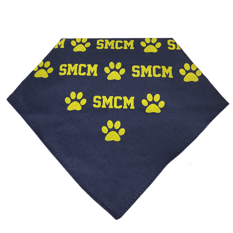 Smcm Dog Bandana (SKU 1093437123)