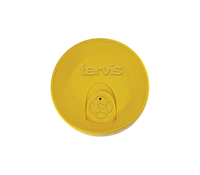 Tervis Travel Lid Yellow