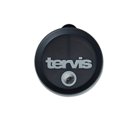 Tervis Tumbler Straw Lid Black